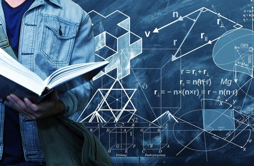 High School & College Math